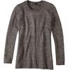 Prana W's Nolan Sweater Coal